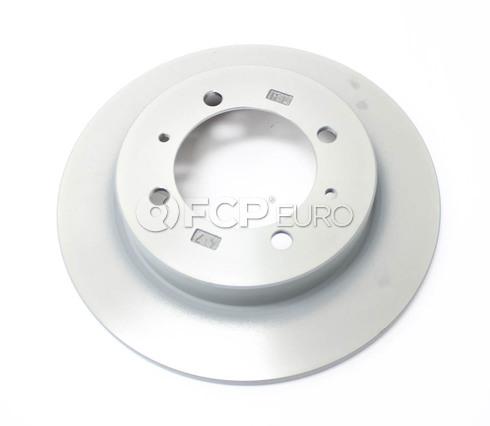 Volvo Brake Disc (S40 V40) - Genuine Volvo 30872940OE