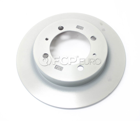 Volvo Brake Disc - Genuine Volvo 30872940OE