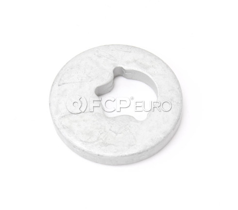 BMW Eccentric Washer - Genuine BMW 33306786187