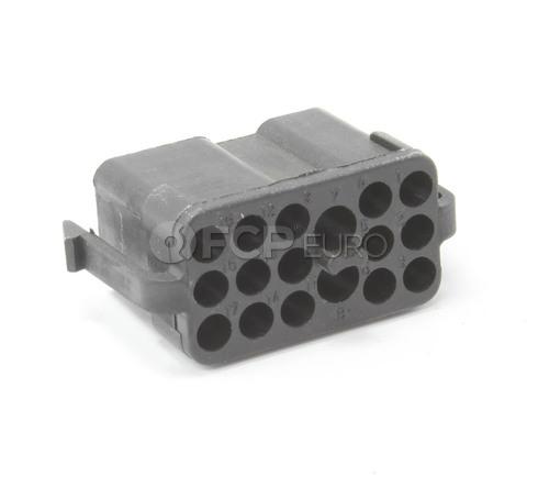 BMW Plug Terminal For Fuse Box - Genuine BMW 12521273189