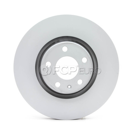 Audi Brake Disc - Zimmermann 4F0615301E