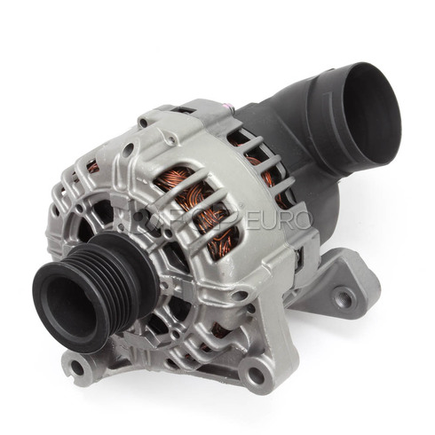 BMW Remanufactured 140 Amp Alternator - Bosch AL9413X