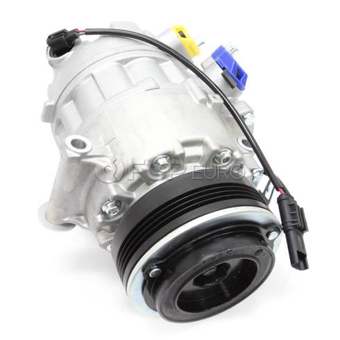 BMW A/C Compressor (X5) - Behr 64529185143