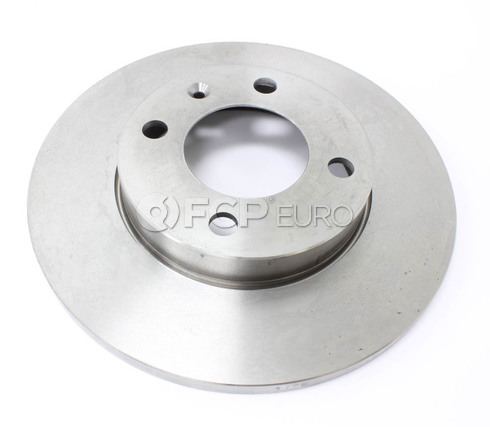 Audi VW Brake Disc - Zimmermann 321615301
