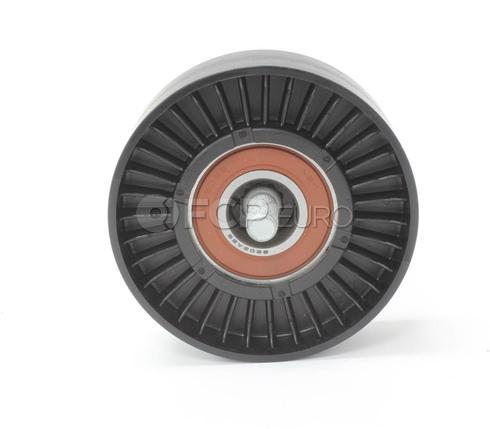 Drive Belt Idler Pulley (XC70 V70 XC90 S80 XC60) - OEM 31401193