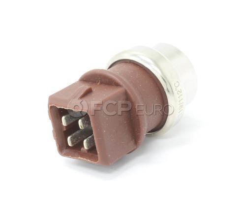 Audi VW Engine Coolant Temperature Sensor (Golf Jetta Passat) - Meyle 357919369E