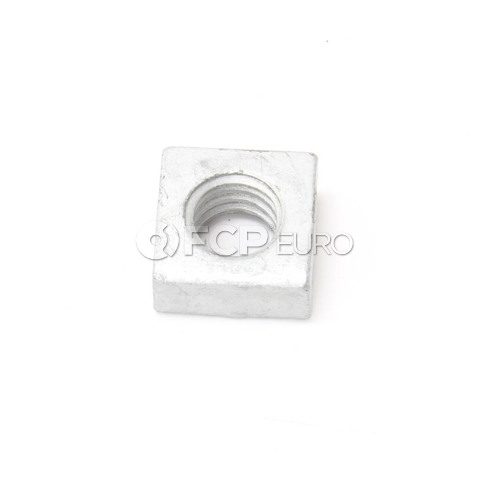 BMW Square Nut (M8) - Genuine BMW 31356763094