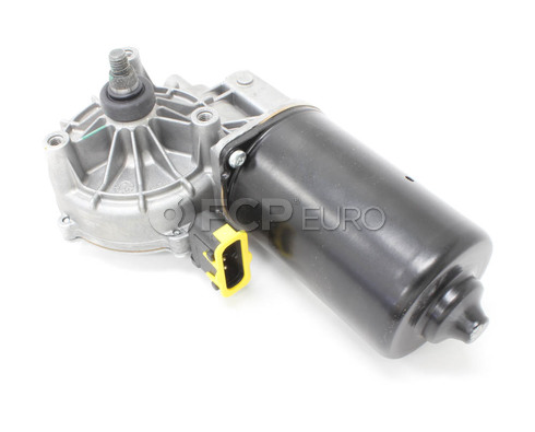 BMW Windshield Wiper Motor (E39) - Genuine BMW 67638360603