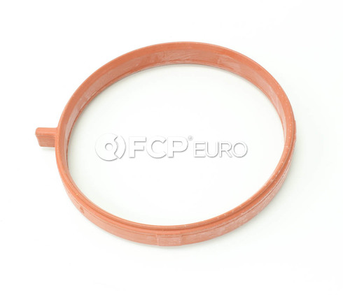 Mini Cooper Throttle Body Gasket (Cooper S) - Genuine Mini 13547509045