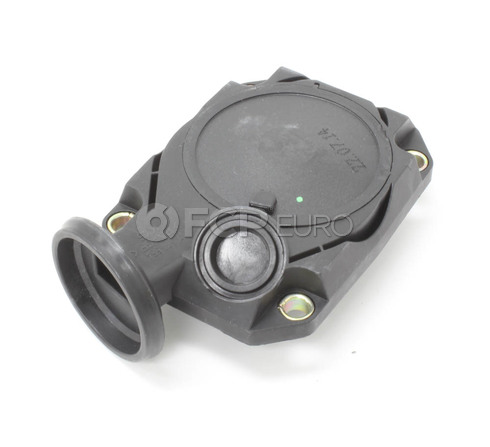BMW Engine Crankcase Vent Valve - Genuine BMW 11157501564
