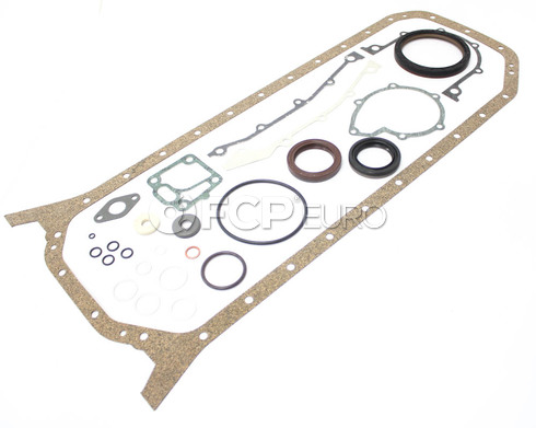 BMW Gasket Set Engine Block Asbesto Free - Genuine BMW 11111315106