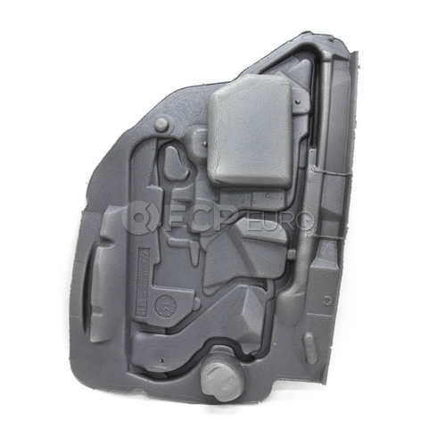 BMW Door Panel Insulation Rear Right (E46) - Genuine BMW 51488196128