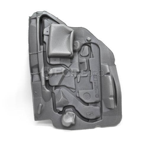 BMW Door Panel Insulation Rear Left (E46) - Genuine BMW 51488196127