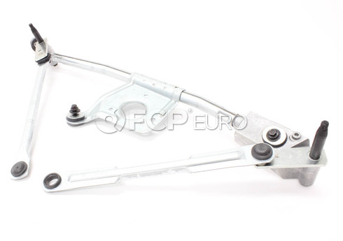 Volvo Windshield Wiper Linkage (S80) - Genuine Volvo 9151847