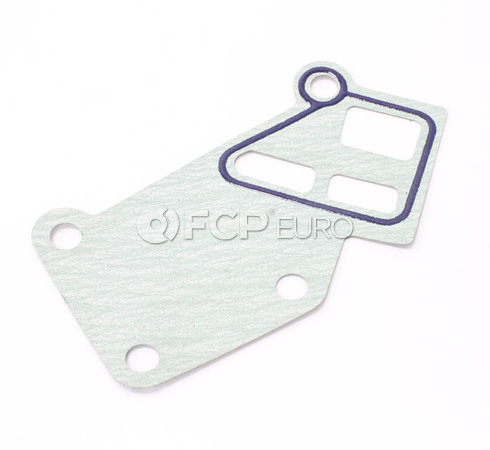Porsche Engine Timing Belt Tensioner Gasket (928) - Reinz 92810561105