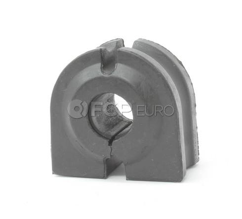 BMW Suspension Stabilizer Bar Bushing Front (525i 528i 530i) - Meyle 31356761591