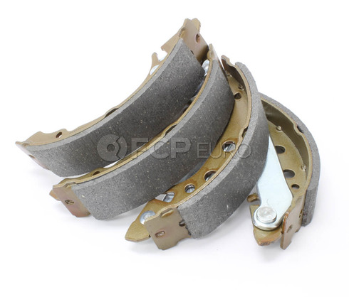 VW Drum Brake Shoe - 867698525