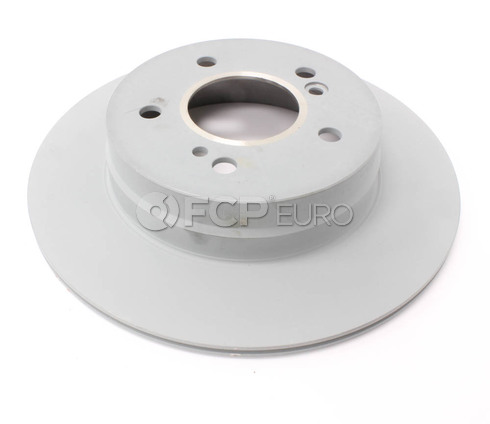 Mercedes Brake Disc - Genuine Mercedes 2034230112