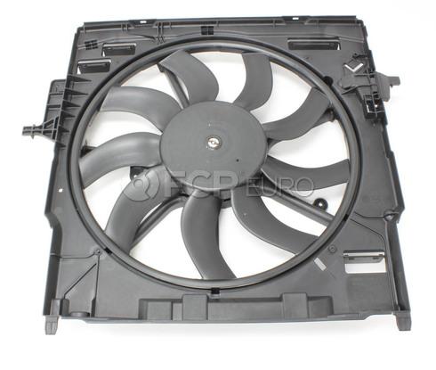 BMW Engine Cooling Fan Assembly (X6 X5) - Genuine BMW 17428618242