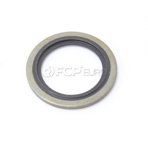 BMW Washer-Gasket (187X26X15) (525i 540i 740i) - Genuine BMW 17221723803