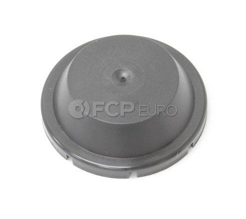 BMW Drive Belt Pulley Protection Cap - Genuine BMW 11287835996