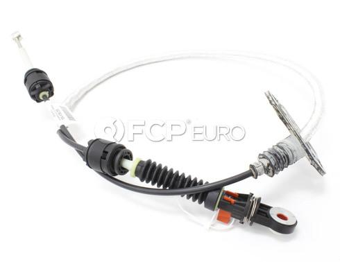 Volvo Auto Trans Shifter Cable (C70 S40 V50 C30) - Genuine Volvo 30783150