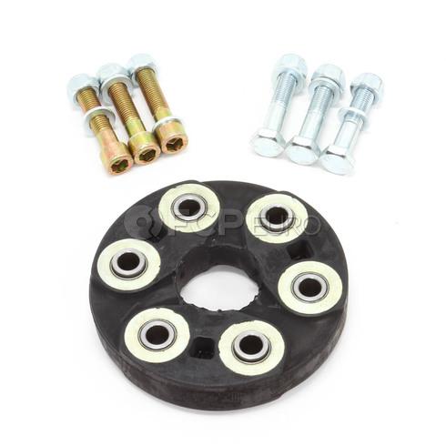 Mercedes Drive Shaft Flex Joint Kit - Meyle 2104100815