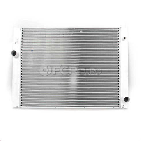 BMW Radiator - Genuine BMW 17117585440