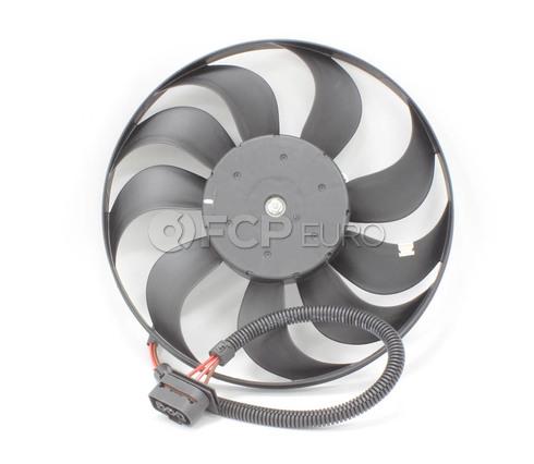 Audi VW Engine Cooling Fan (TT TTQ Golf Jetta) - Nissens 1J0959455R