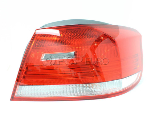 BMW Rear Light In The Side Panel Right - Genuine BMW 63217162302