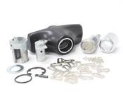 BMW Rep.Kit F Lock Cylinder - Genuine BMW 51249061876