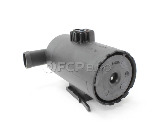 BMW Leak Detection Pump Filter - Genuine BMW 16141183311