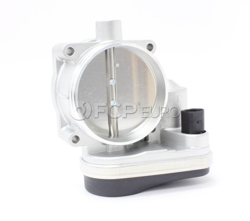 BMW Throttle Body - Genuine BMW 13547535308