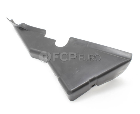 BMW Rear Left Engine Support Cover - Genuine BMW 51718222131