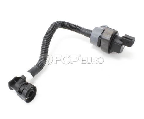 BMW Fuel Tank Vent Valve With Pipe - Genuine BMW 13907618643