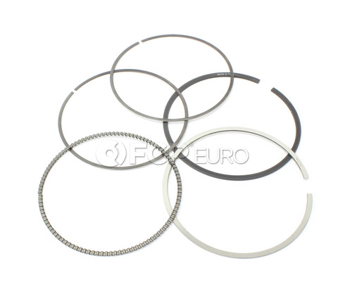 BMW Piston Ring Set (Standard) - Genuine BMW 11257559434