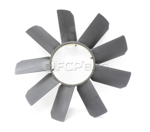 Mercedes Engine Cooling Fan Clutch Blade (E420 E430) - Genuine Mercedes 1192000023