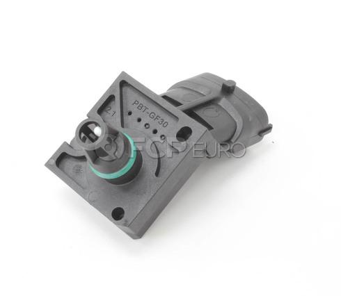 Volvo Turbocharger Boost Pressure Sensor - Bosch 31355463