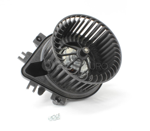 Mini Cooper HVAC Blower Motor - Genuine Mini 67326935371
