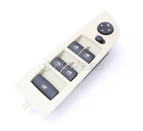 BMW Door Window Switch Panel - Genuine BMW 61319217364