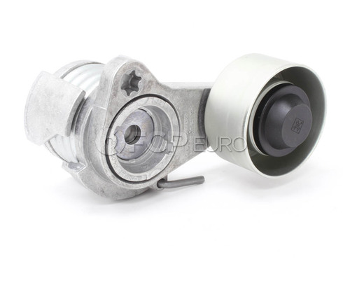 BMW Belt Tensioner Assembly - Genuine BMW 11287627052