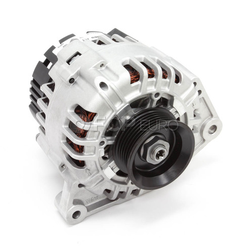 Audi VW Alternator (120A) - Valeo 038903018FX