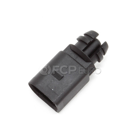 Audi VW Ambient Air Temperature Sensor - Rein 8Z0820535