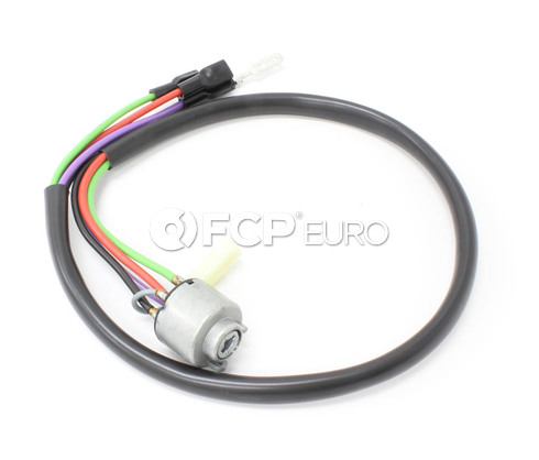 BMW Ignition Switch - Genuine BMW 61321355148