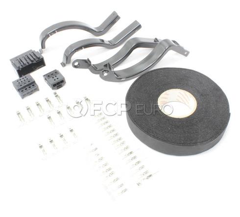 BMW Repair Kit Plug With Stops - Genuine BMW 61119241656