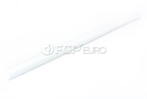 BMW Molding Fender Primed Rear Left - Genuine BMW 51137001045