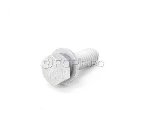 BMW Hex Bolt (M5X14) - Genuine BMW 07119904337