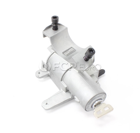 Volvo Ignition Lock Cylinder (S60 S80 V70 XC90) - Genuine Volvo 31253385
