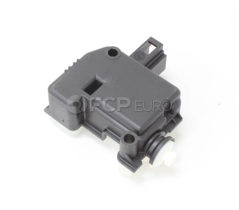 VW Trunk Lock Actuator Motor (Golf GTI Passat) - Genuine VW Audi 1M0959781A