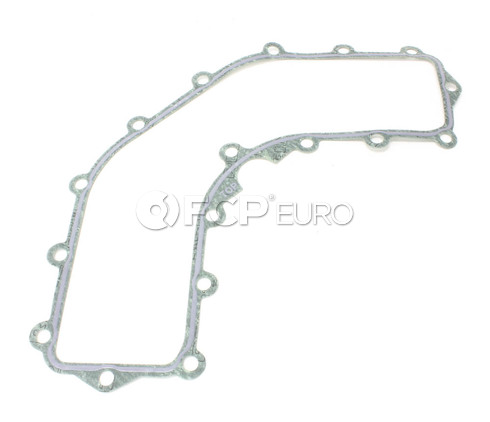 BMW Block Cover Gasket Rear - Reinz 11141729836